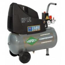 Bezolejový kompresor HLO 215/25