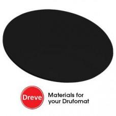 Dreve Drufosoft barva 120 mm 3 mm černá (černá)