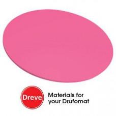 Dreve Drufosoft barva 120mm 3mm růžová (růžová)