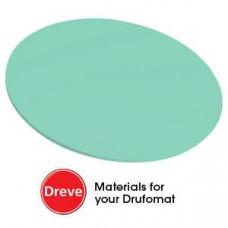 Dreve Drufosoft barva 120mm 3mm tyrkysová (tyrkysová)
