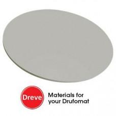 Dreve Drufosoft barva 120 mm 3 mm stříbrná (stříbrná)