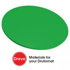 Dreve Drufosoft barva 120mm 3mm zelená (zelená)