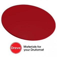 Dreve Drufosoft barva 120 mm 3 mm bordó (vínová)