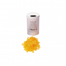 GEO - Ponořte granulovaný vosk pro techniku máčení žlutý 200g