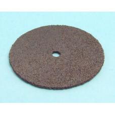 Kovové disky 25x0,6 mm