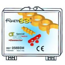 Rhein - OT Box Specjal Micro + 058BSM konektor