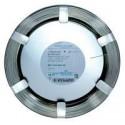 Remanové řetězové kolo 0,6 mm 225 m